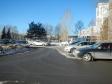 Екатеринбург, ул. Чкалова, 121: условия парковки возле дома