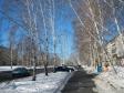 Екатеринбург, Bardin st., 30: положение дома