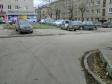 Екатеринбург, ул. Военная, 10: условия парковки возле дома