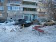 Екатеринбург, ул. Академика Бардина, 34: приподъездная территория дома