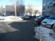 Екатеринбург, ул. Академика Бардина, 34: условия парковки возле дома