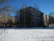 Екатеринбург, ул. Академика Бардина, 36: положение дома