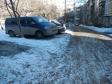 Екатеринбург, ул. Академика Бардина, 38: условия парковки возле дома