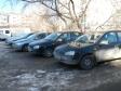 Екатеринбург, Bardin st., 40 к.2: условия парковки возле дома