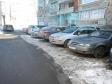 Екатеринбург, ул. Академика Бардина, 42: условия парковки возле дома