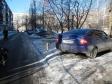 Екатеринбург, ул. Академика Бардина, 44: условия парковки возле дома
