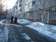 Екатеринбург, Bardin st., 46: приподъездная территория дома