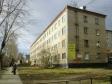 Екатеринбург, Voennaya st., 8А: о доме