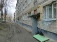 Екатеринбург, Voennaya st., 8А: приподъездная территория дома