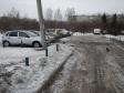 Екатеринбург, Onufriev st., 22: условия парковки возле дома