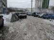 Екатеринбург, Onufriev st., 18: условия парковки возле дома