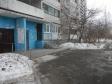 Екатеринбург, Onufriev st., 14: приподъездная территория дома