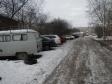 Екатеринбург, Onufriev st., 12: условия парковки возле дома