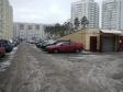 Екатеринбург, Onufriev st., 10: условия парковки возле дома