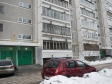 Екатеринбург, Bardin st., 3/4: приподъездная территория дома