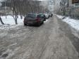 Екатеринбург, ул. Академика Бардина, 3/2: условия парковки возле дома