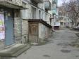Екатеринбург, ул. Военная, 7А: приподъездная территория дома