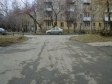 Екатеринбург, ул. Военная, 7А: условия парковки возле дома