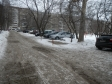 Екатеринбург, ул. Серафимы Дерябиной, 47: условия парковки возле дома
