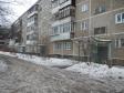 Екатеринбург, ул. Серафимы Дерябиной, 45: приподъездная территория дома