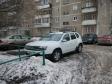 Екатеринбург, ул. Серафимы Дерябиной, 45: условия парковки возле дома