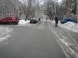 Екатеринбург, ул. Серафимы Дерябиной, 49/1: условия парковки возле дома