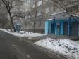 Екатеринбург, Deryabinoy str., 51: приподъездная территория дома