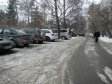 Екатеринбург, ул. Серафимы Дерябиной, 51: условия парковки возле дома
