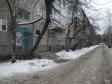 Екатеринбург, ул. Серафимы Дерябиной, 49/2: приподъездная территория дома