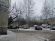 Екатеринбург, ул. Серафимы Дерябиной, 49/2: условия парковки возле дома