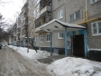 Екатеринбург, ул. Серафимы Дерябиной, 53: приподъездная территория дома