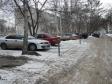 Екатеринбург, ул. Серафимы Дерябиной, 53: условия парковки возле дома