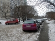 Екатеринбург, ул. Серафимы Дерябиной, 55/1: условия парковки возле дома