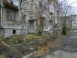 Екатеринбург, Voennaya st., 5А: приподъездная территория дома