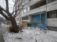 Екатеринбург, ул. Серафимы Дерябиной, 55/2: приподъездная территория дома