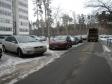 Екатеринбург, ул. Серафимы Дерябиной, 55/3: условия парковки возле дома