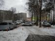 Екатеринбург, ул. Серафимы Дерябиной, 53А: условия парковки возле дома