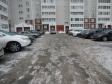 Екатеринбург, Onufriev st., 8: условия парковки возле дома