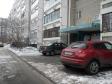 Екатеринбург, Onufriev st., 24/3: приподъездная территория дома