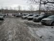 Екатеринбург, ул. Начдива Онуфриева, 24/3: условия парковки возле дома