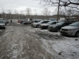 Екатеринбург, ул. Начдива Онуфриева, 24/4: условия парковки возле дома