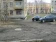 Екатеринбург, ул. Военная, 6: условия парковки возле дома