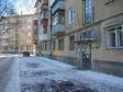 Екатеринбург, пер. Красный, 15: приподъездная территория дома