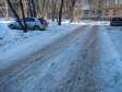 Екатеринбург, пер. Красный, 15: условия парковки возле дома