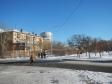 Екатеринбург, Krasny alley., 15: положение дома
