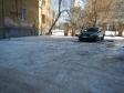 Екатеринбург, пер. Красный, 17: условия парковки возле дома