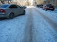 Екатеринбург, пер. Красный, 19: условия парковки возле дома