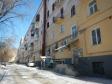 Екатеринбург, ул. Мельковская, 3: приподъездная территория дома