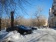 Екатеринбург, ул. Мельковская, 3: условия парковки возле дома