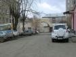 Екатеринбург, Voennaya st., 4А: условия парковки возле дома